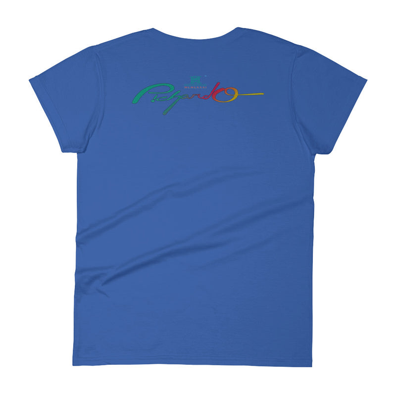 Women's Pichardo Shirt Winged Beast (More Colors Available)