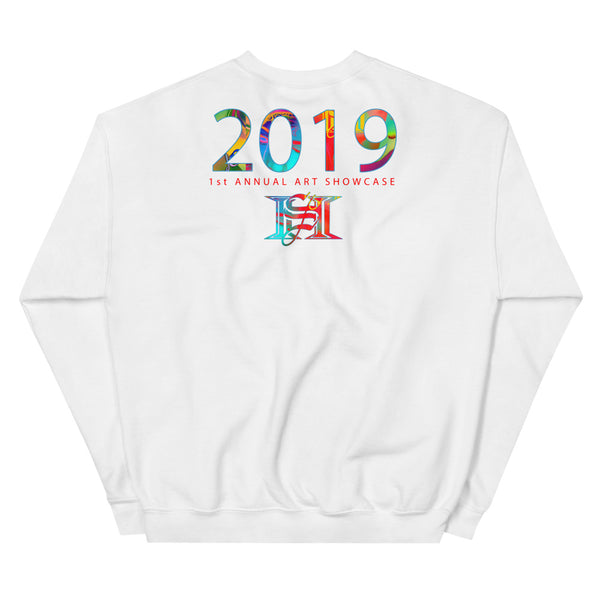 Icons and Culture Sweatshirt