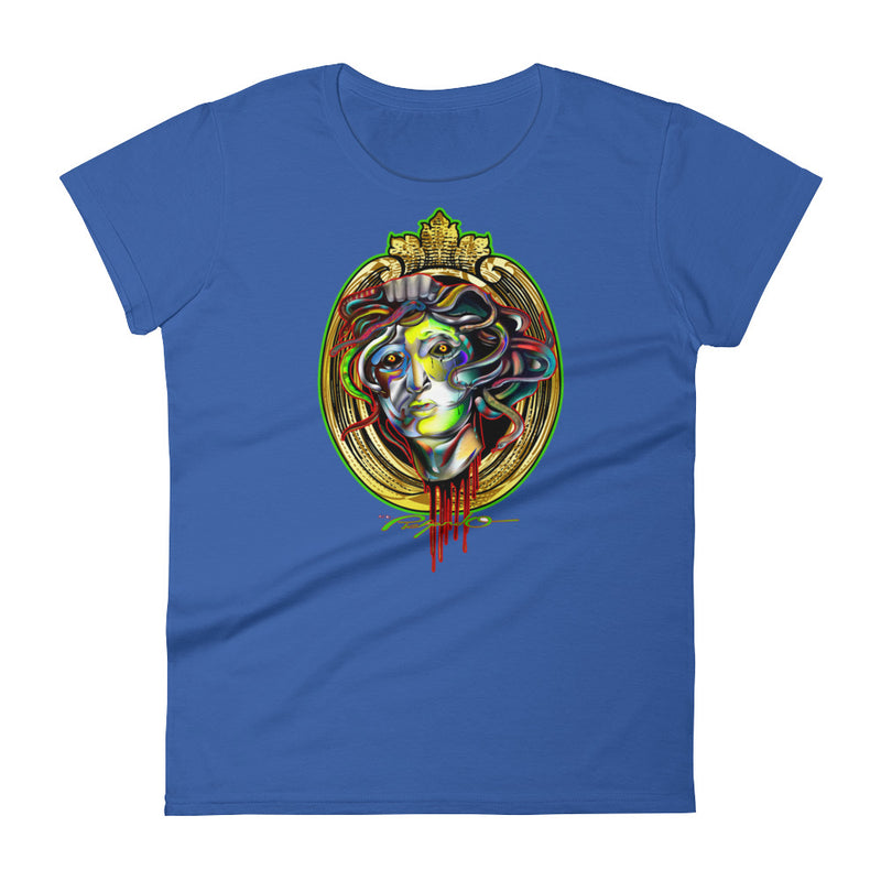 Women's Pichardo Shirt Medusa (More Colors Available)