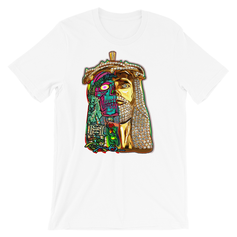 Jesus Piece T-Shirt