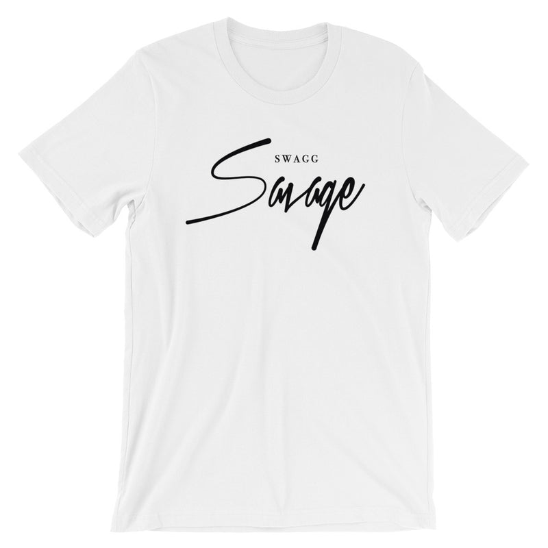 Swagga House Shirt Swagg Savage (More Colors Available)