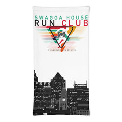 shrc skyline Neck Gaiter