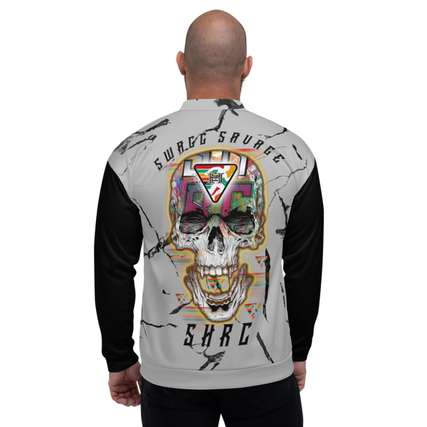 SHRC Forbidden Run Bomber Jacket