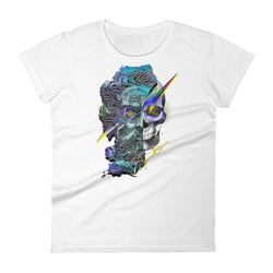 Women's Pichardo Shirt Lightning God (More Colors Available)