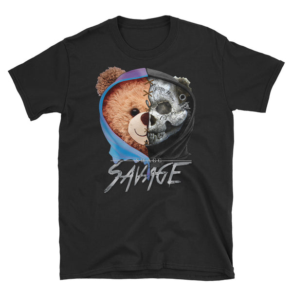 Savage Teddy Tee