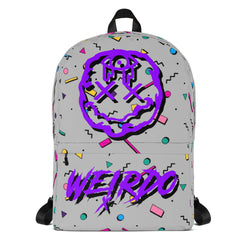Weirdo Backpack
