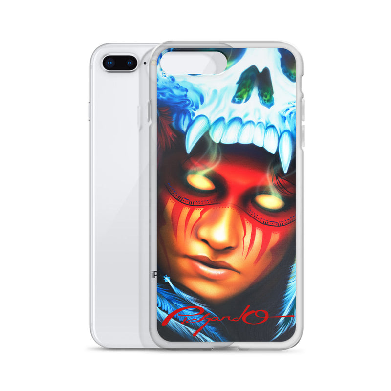 La Taina iPhone Case