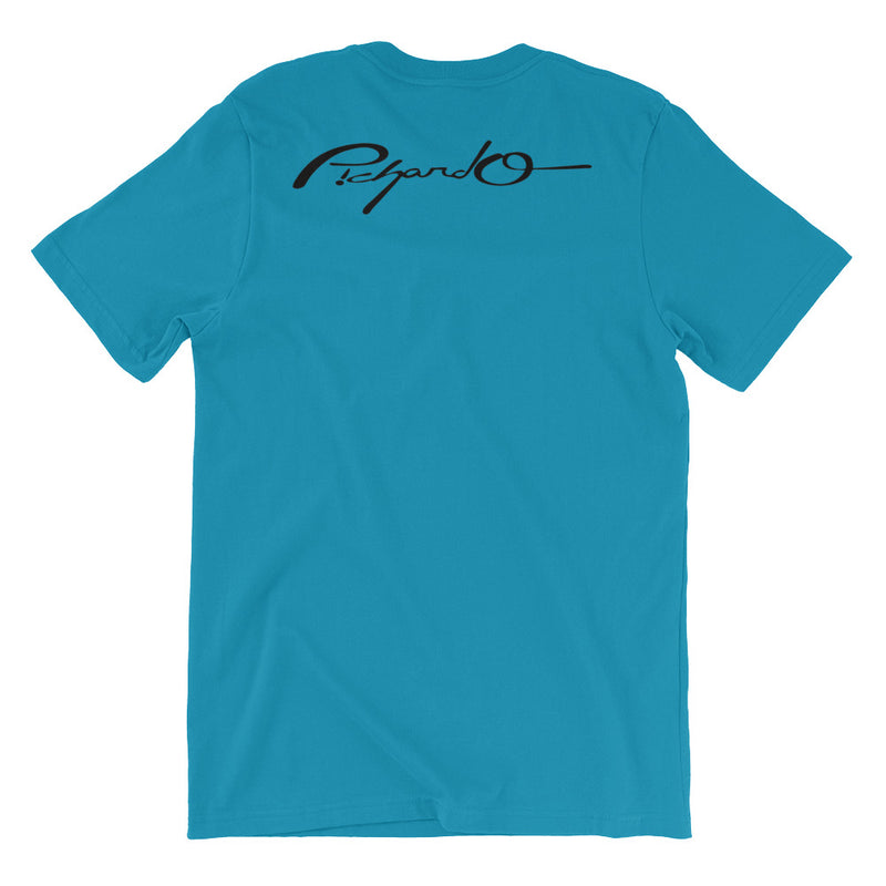 Pichardo Shirt Cupid (More Colors Available)