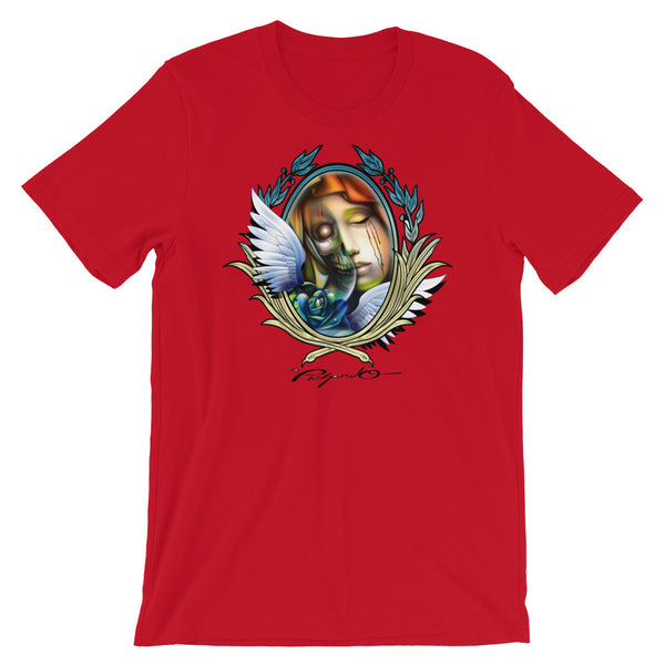 Men's Pichardo Shirt Winged Mirror (More Colors Available)