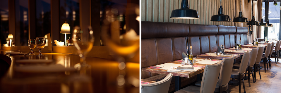 Let There Be Light The Importance Of Lighting In Your Restaurant S