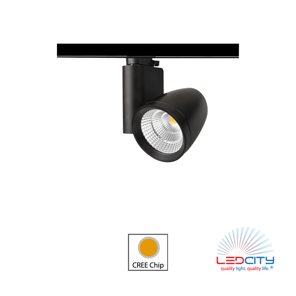track lighting without wiring. TL40B LED Track Light (35W / 4-Wire) Lighting Without Wiring
