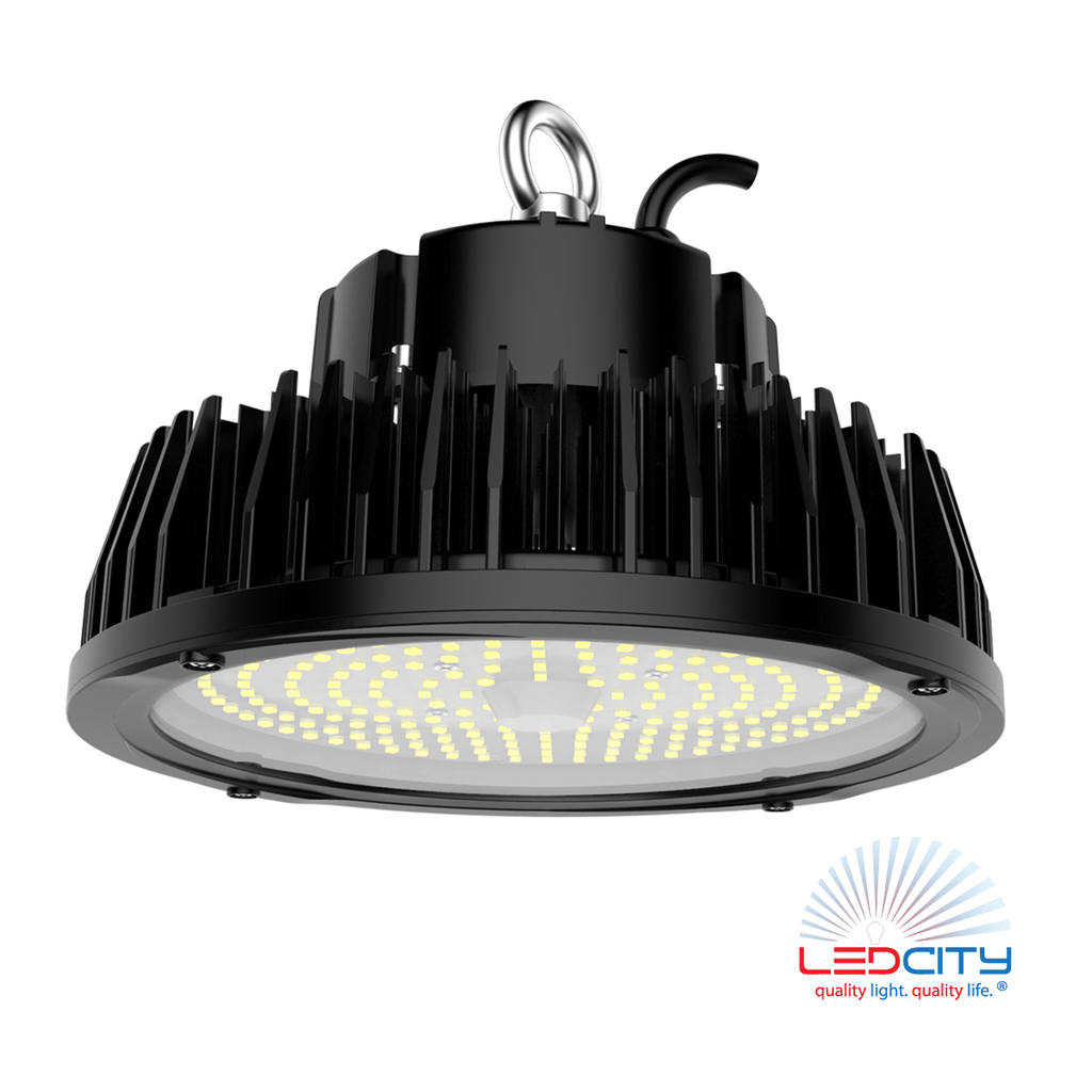 Led High Bay Lights Ireland: HB05 LED High-Bay Lights (100W)