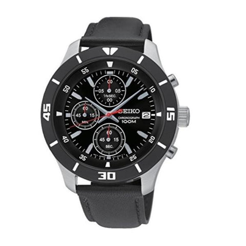 Seiko Chronograph Watch