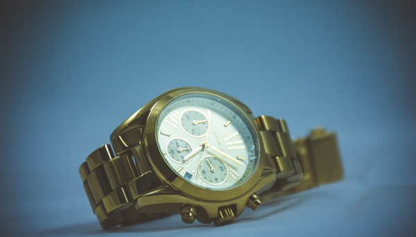 Michael Kors Bradshaw Mini MK5798 Chronograph Watch