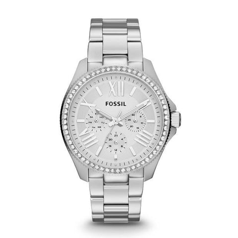 Fossil Cecile AM4481 Stainless Steel Watch for Women  www.hirawatch.com  1