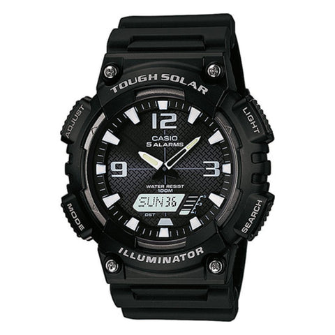 Casio AQ-S810W-1A2VES Mens watch