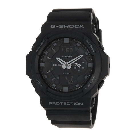 Casio G-Shock GA150-1AER Chronograph Watch - www.hirawatch.com - 1