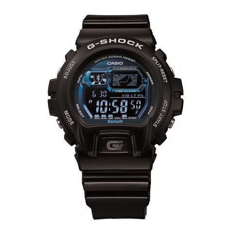 Casio G-Shock GB6900B-1BER Bluetooth Watch - www.hirawatch.com - 1