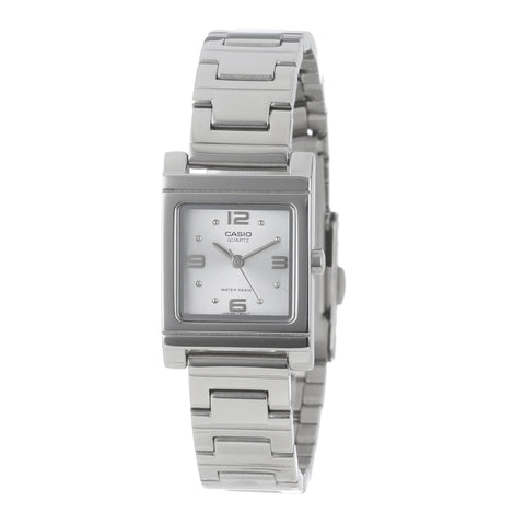 Casio LTP1237D-7A Analog Steel Watch - www.hirawatch.com - 1