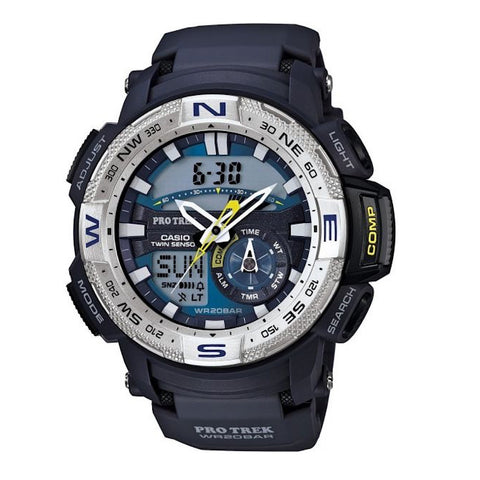 Casio Pro-Trek PRG280-2ER Chronograph Watch