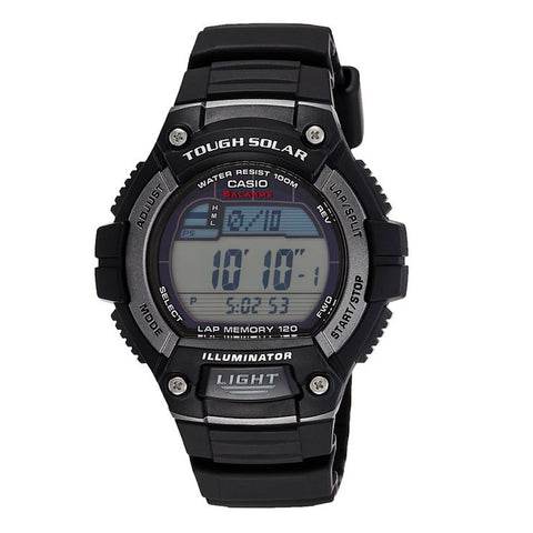 Casio Youth WS220-2AVEF Digital Sports Watch