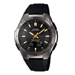 Casio Wave Ceptor WVAM640B-1A2ER Analog Digital Watch