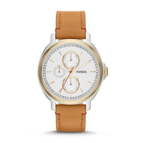 Fossil Chelsey ES3523 Women's Leather Watch  www.hirawatch.com  1