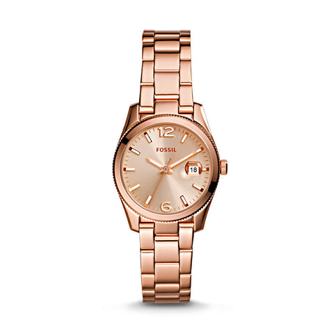 Fossil ES3584 Women's Stainless Steel Watch - www.hirawatch.com - 1