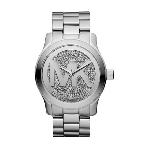Michael Kors Runway MK5544 Analog Watch - www.hirawatch.com - 1