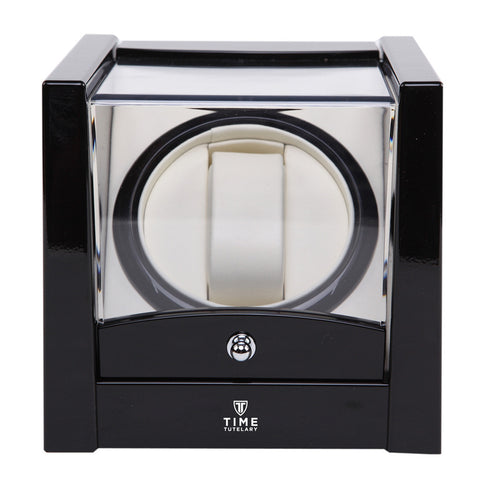 Time Tutelary KA079 Single Watch Winder - www.hirawatch.com - 1