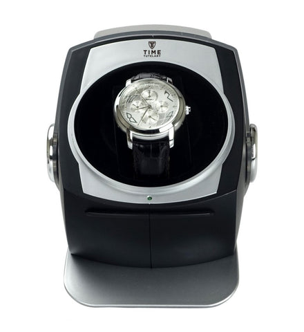 Time Tutelary KA083 Single Automatic Watch Winder - www.hirawatch.com - 1