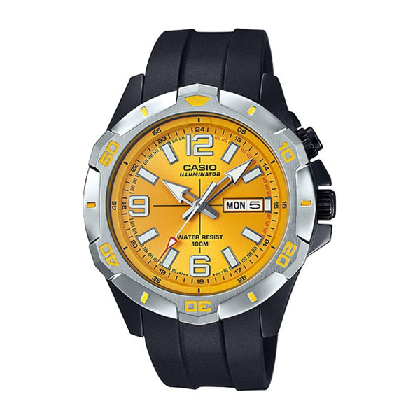 CASIO MENS WATCH MTD1082-9AV