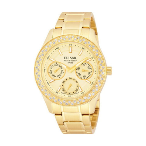 Ladies Pulsar Dress Watch PP6118X1