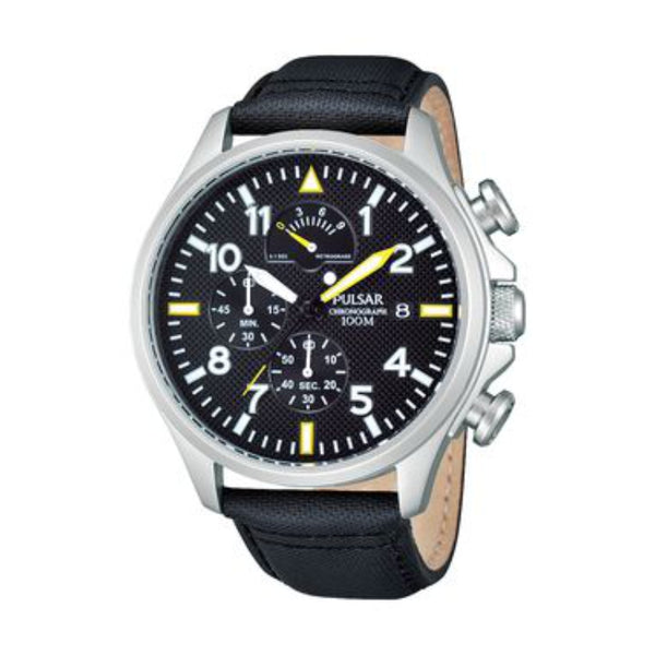 Mens Pulsar Watch PX8005X1