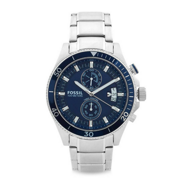 Fossil CH2937 Analog Watch For Men