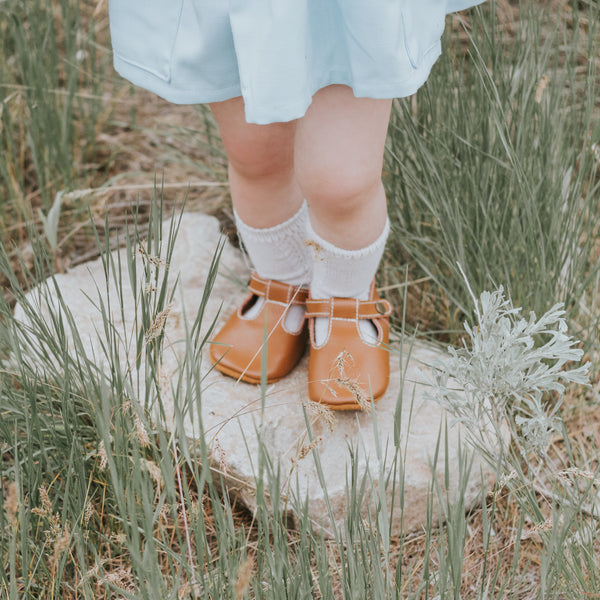 New Release! FAWN Minimalist Mary Janes