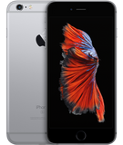 Apple iPhone 6s plus Refurbished Space Gray