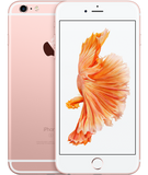 Apple iPhone 6s plus Refurbished Rose Gold