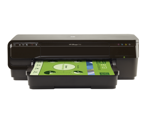 HP Officejet 7110 Wide Format. Part # CR768A New Open Box Customer return