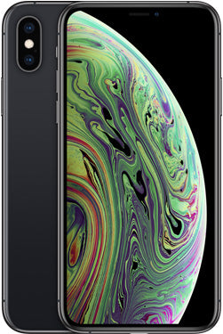 Apple iPhone Xs Space Gray