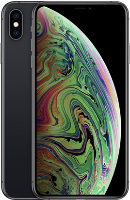 Apple iPhone Xs Max Space Gray