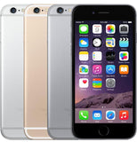 Apple iPhone 6 Refurbished Gold Silver Space Gray