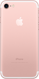 Apple iPhone 7 Refurbished Rose Gold