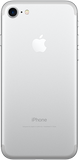 Apple iPhone 7 Refurbished Silver
