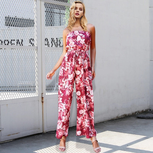 Bunch of love jumpsuit