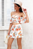 Over the Top romper