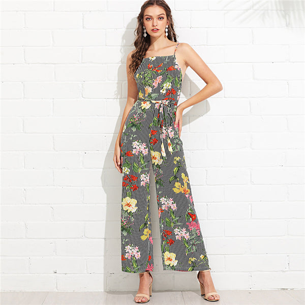 Jet Set jumpsuit
