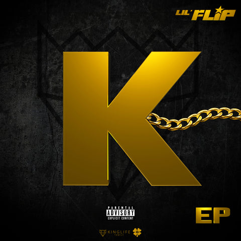 The K-EP Available Now!