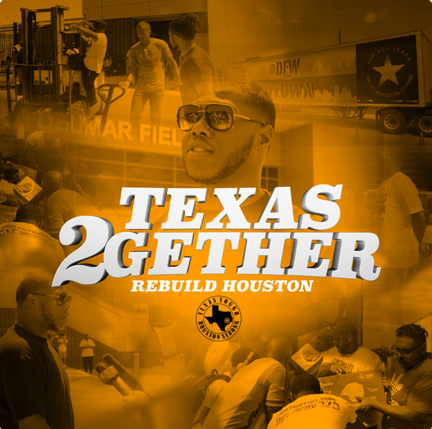 Texas 2Gether (feat. Paul Wall, Slim Thug, Lil' Keke, GT Garza, Lil' Flip, Mike D, Big Baby Flava, Nessacary, Yella Beezy, Trap Boy Freddy, DSR Tuck, Flexinfab, Dorrough, Lil Ronnie & Goldie the Gasman)