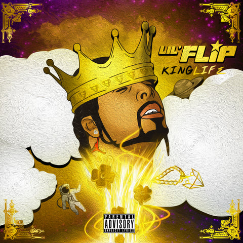Lil' Flip KingLife Double Album